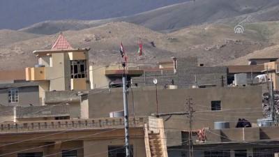 PKK'nın Sincar'daki Varlığı