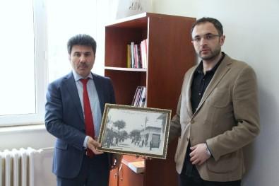 Rektör Karacoşkun Öğretim Üyeliğine Atanan Akademisyenlerle Bir Araya Geldi