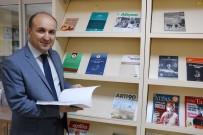 Rektör Orbay Açıklaması 'Kütüphanelerimiz 7/24 Hizmeti Veriyor'