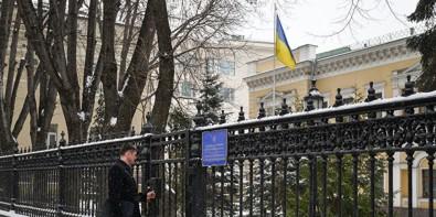 Rusya, 13 Ukraynalı Diplomatı Ülkesinden Çıkarıyor