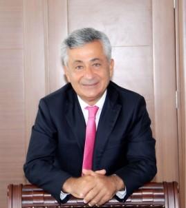 Şahbaz'dan 'ATO'ya Sahip Çıkma' Çağrısı