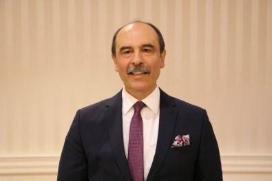 Şahin Balcıoğlu KMTSO'ya Adaylığını Açıkladı