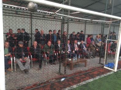 Şarköy FC Finale Çıktı