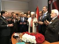 MEHMET SELİM KİRAZ - Şehit Savcı Mehmet Selim Kiraz Anıldı