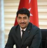 KAMU İŞÇİSİ - Serhat Çelik, 'Kayseri'de 12 Bine Yakın Daimi İşçi Statüsüne Geçen Arkadaşımız Var'