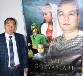 'Sessiz Gözyaşları' Malatya'da Gösterime Girecek
