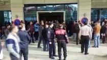 Siirt'te Güvenlik Güçlerine Terör Saldırısı