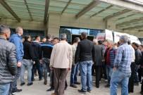 Siirt'te Güvenlik Korucularına Hain Saldırı