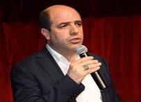Sözen Ve Gündüz'den Siirt'teki Saldırıya Kınama