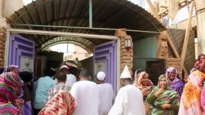 Sudan İhvan Lideri Abdulmacid Son Yolculuğuna Uğurlandı