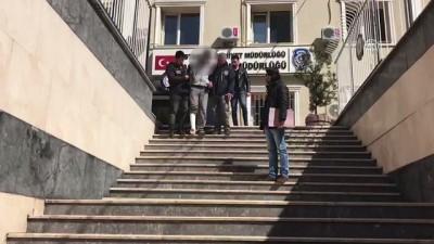 Taksim'deki Cinsel İstismar