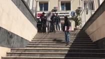 TARLABAŞı - Taksim'deki Cinsel İstismar
