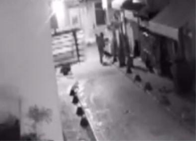Taksim'deki Tecavüzle İlgili Yeni Görüntüler Ortaya Çıktı