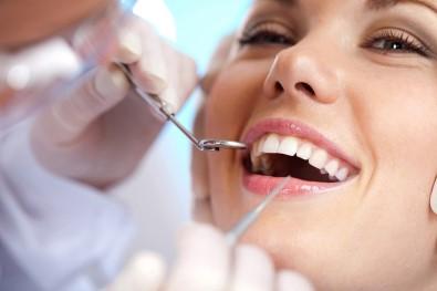 Tansiyon problemi olanlarda dişlere dikkat