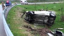 Tokat'ta Trafik Kazası Açıklaması 2 Ölü