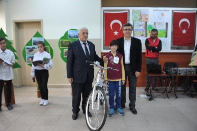 TOKİ İlkokulu'nda Orman Haftası Etkinliği