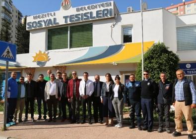 'Tour Of Mersin' Hazırlıkları Başladı