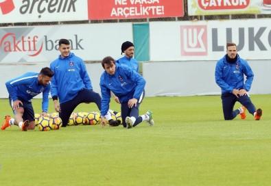Trabzonspor, deplasmanda 161 gündür yenilmiyor