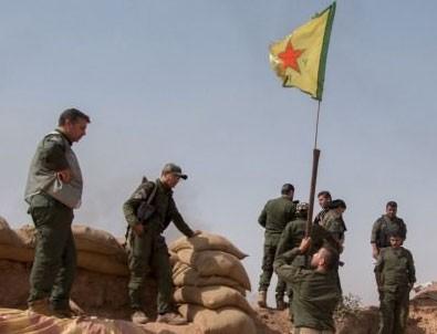 Trump'ın 'çekiliyoruz' çıkışına YPG'den ilk yorum
