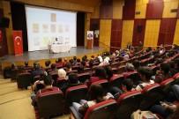 AHMET TURGUT - Tunceli'de 'Ortak Acı Kerbela' Konferansı