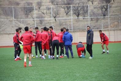 U21 Süper Ligi'nde Evkur Yeni Malatyaspor, Gençlerbirliğini Ağırlayacak