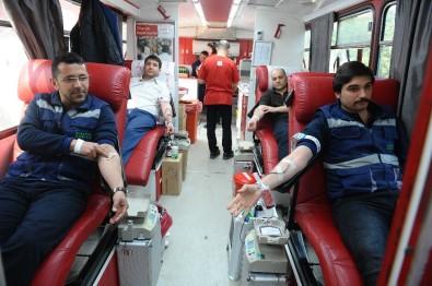 UEDAŞ 'Kanımızda Kahramanlık  Var' Diyor