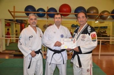 Uluslararası Bodrum Hapkido Festivali Hazırlıkları Sürüyor