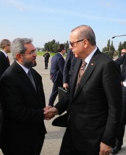 Ünüvar Açıklaması 'Adanalı, Cumhurbaşkanımız Bağrına Basacak'