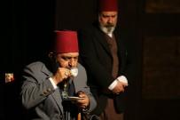 AHMET YENİLMEZ - 'Usta' Oyunu Sincan'da