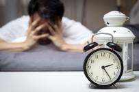 OKSİJEN SEVİYESİ - Uyku Bozukluğu Sağlık Sorunlarının Habercisi