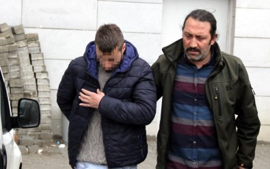 Uyuşturucu Özelliği Bulunan Hap Satan Genç Tutuklandı