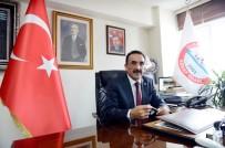 BESLENME ÇANTASI - Vahap Osmanoğlu, Kantinlerde Uygun Olmayan Ürünler Satılıyor İddialarına Cevap Verdi
