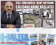 Van Büyükşehirin Hizmet Bülteni E-Dergi Oldu