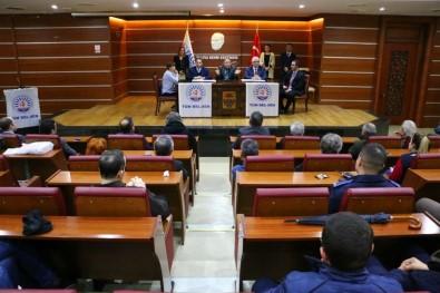 Yalova Belediyesi'nde Toplu İş Sözleşmesi İmzalandı