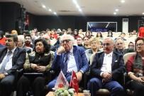 YENİ YÜZYIL ÜNİVERSİTESİ - Yaşayan Dedekorkut Anar Rızayev'in 80. Yaşı Kutlandı