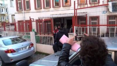 Yeniden Yapılanmaya Çalışan FETÖ'cüler Tutuklandı