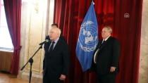YUNANİSTAN DIŞİŞLERİ BAKANI - Yunanistan Ve Makedonya Arasındaki 'İsim Sorunu'