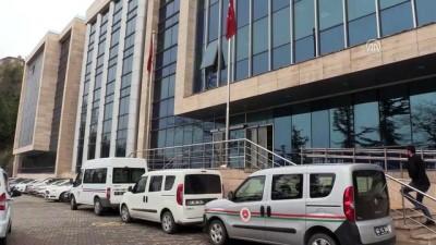 Zonguldak'taki Sosyal Medyadan Terör Propagandası