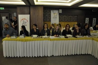 31 Baro Yönetimi Diyarbakır'da Çocuk Hakları İçin Bir Araya Geldi