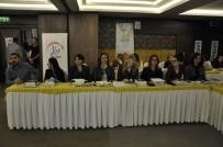 İNSAN HAKLARI ÖRGÜTÜ - 31 Baro Yönetimi Diyarbakır'da Çocuk Hakları İçin Bir Araya Geldi