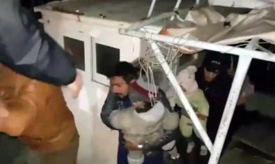 5 Ülkede Aranıyordu, Mersin'de Yakalandı