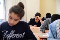 HÜSEYIN SÖZLÜ - ABEM'den 22 Bin Kişilik Deneme Sınavı