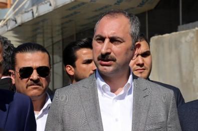 Adalet Bakanı Gül'den Fransa'nın Arabulucu Önerisine Sert Cevap