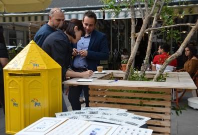 Adana'da Kartpostal Ve Mektup Kültürü Yeniden Canlandırıyor