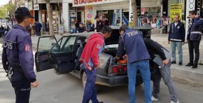 Adıyaman'da Aranan 34 Şahıs Yakalandı