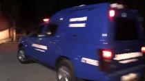 Afyonkarahisar'da Bıçaklı Kavga Açıklaması 1 Ölü, 3 Yaralı