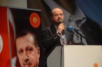 OKÇULAR - AK Parti Malatya Gençlik Kolları Kongresi