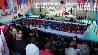 AK Parti Tire İlçe Kongresi