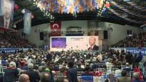 METAL YORGUNLUĞU - AK Parti Ümraniye 6. Olağan Kongresi