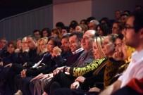 HALDUN DORMEN - Alanya Belediye Tiyatrosu'ndan 'Karmakarışık' Prömiyeri